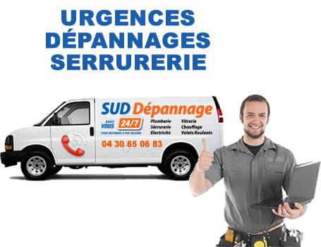 Serrurier Roquebrune-Sur-Argens
