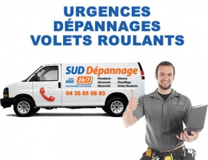 Réparation Volet Roulant Bézaudun-Les-Alpes 06510